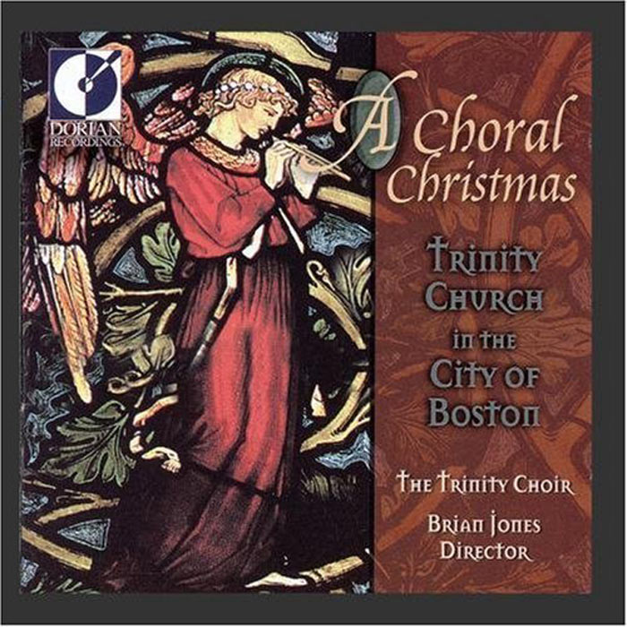 A Choral Christmas image